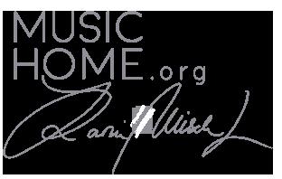 MusicHome.org